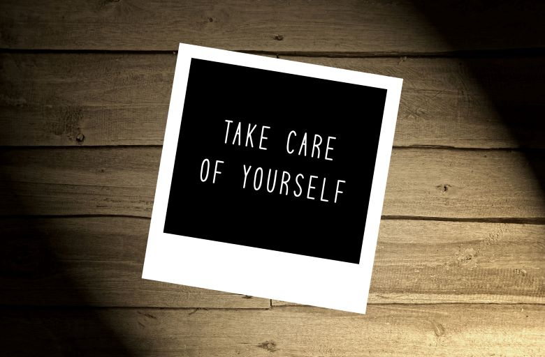 Caring for yourself through crises
