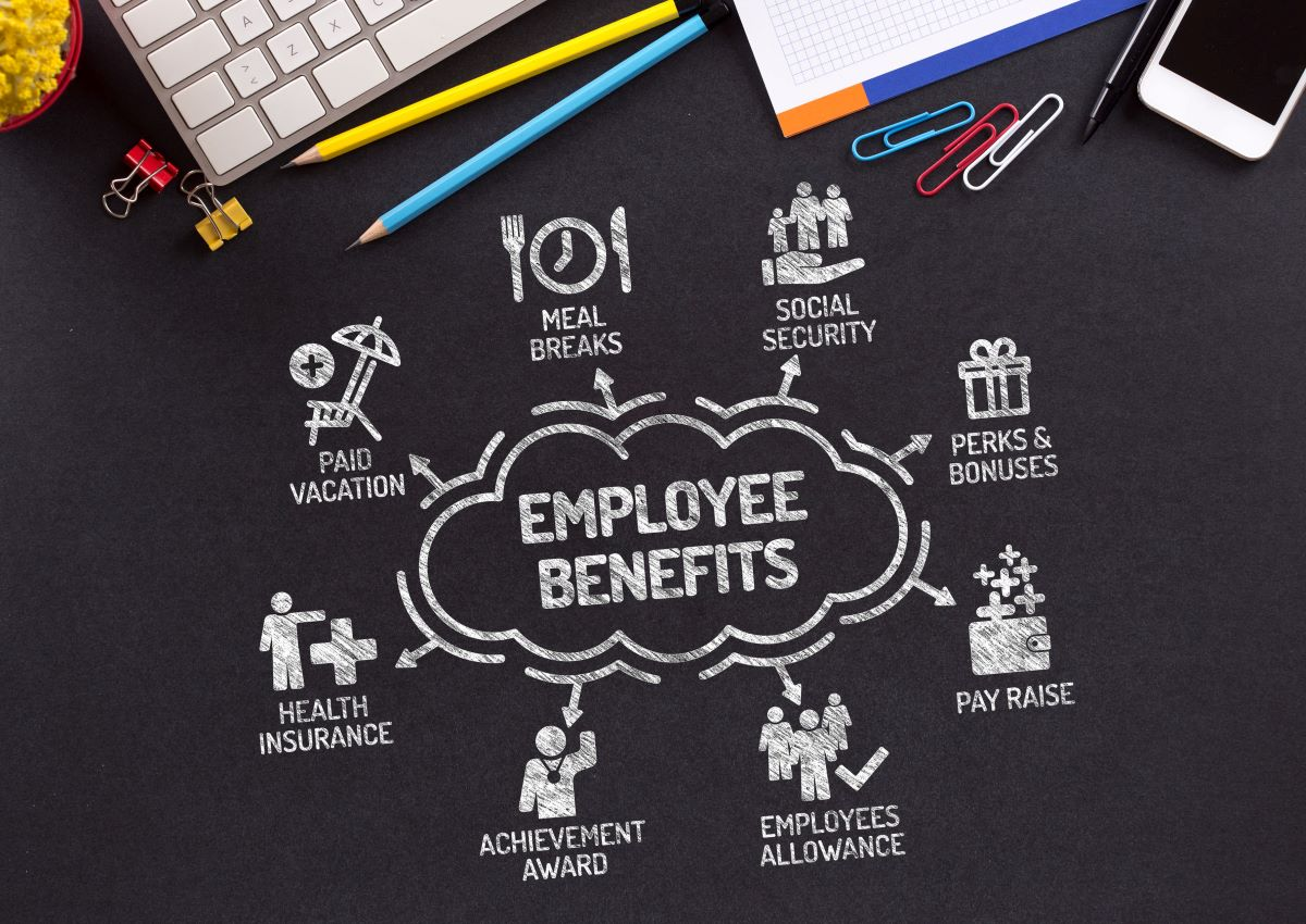 Innovative, inclusive, interactive: Top employee-benefits trends for 2021