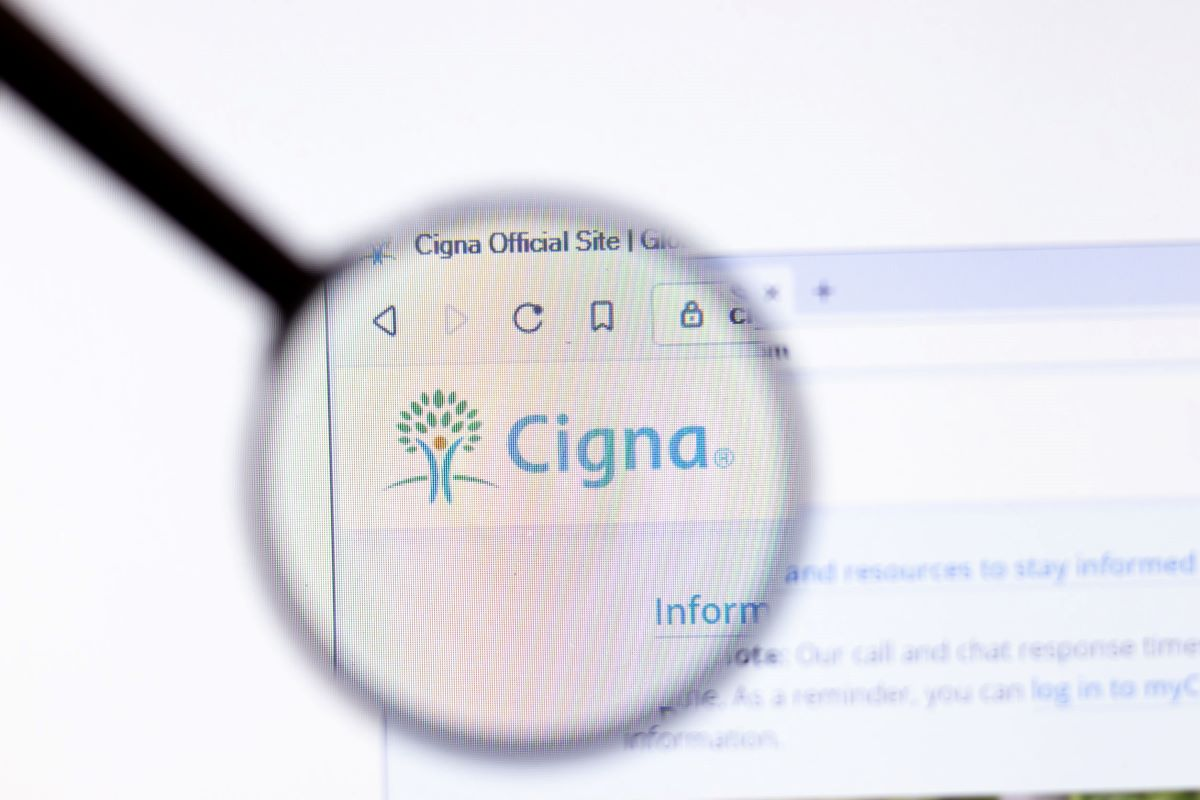 Wellness ROI from CIGNA