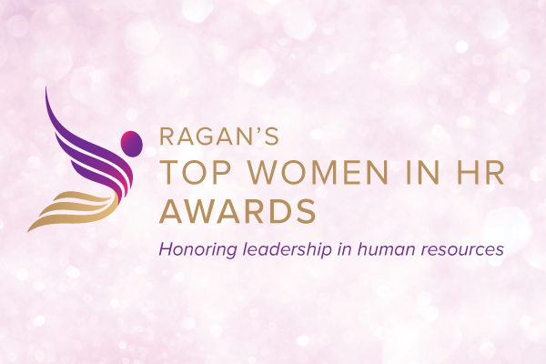 Announcing Ragan's 2020 Top Women in HR Awards honorees
