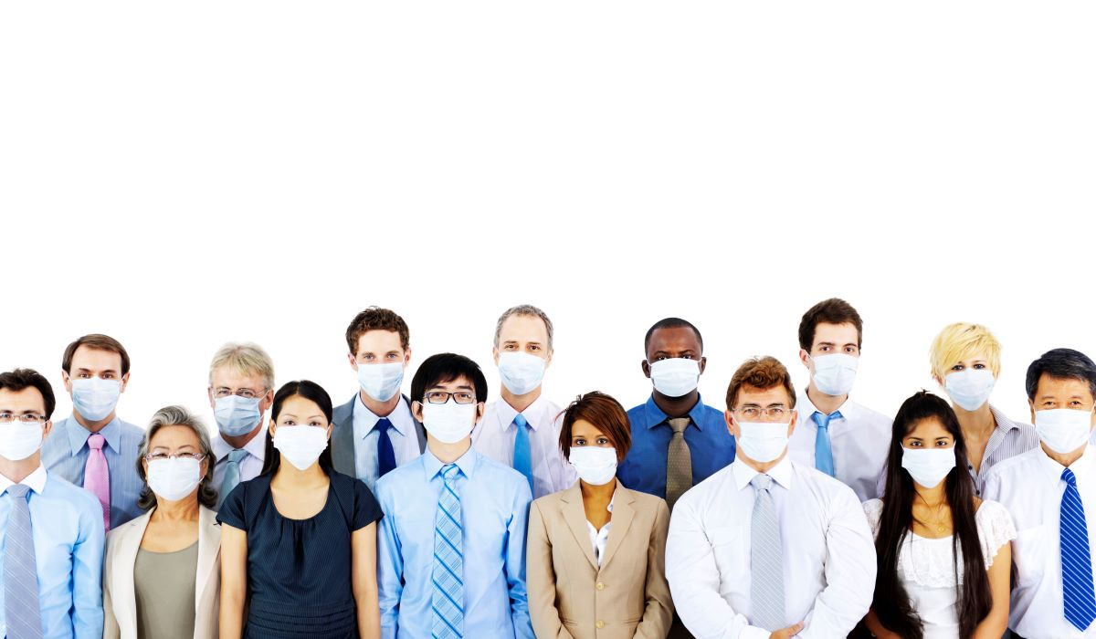 How workers view employers' covid efforts