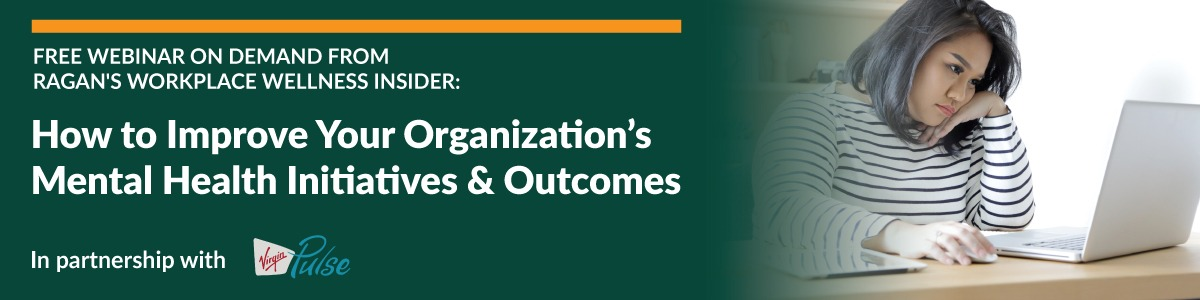How to Improve Your Organization's Mental Health Initiatives & Outcomes