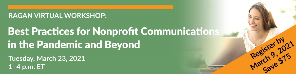 Best Practices for Nonprofit Communications in the Pandemic and Beyond