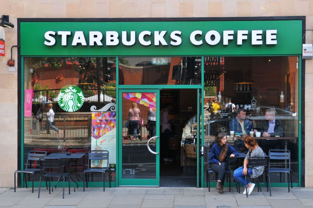 Curating the week in wellness March 22nd –26th 2021: Helping employees grow their own; wellness takeaways from Starbucks, and more
