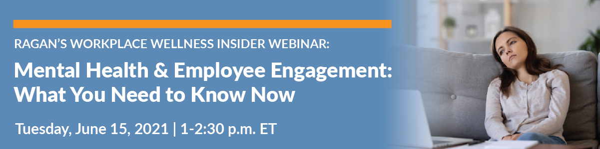 Mental Health & Employee Engagement: What You Need to Know Now