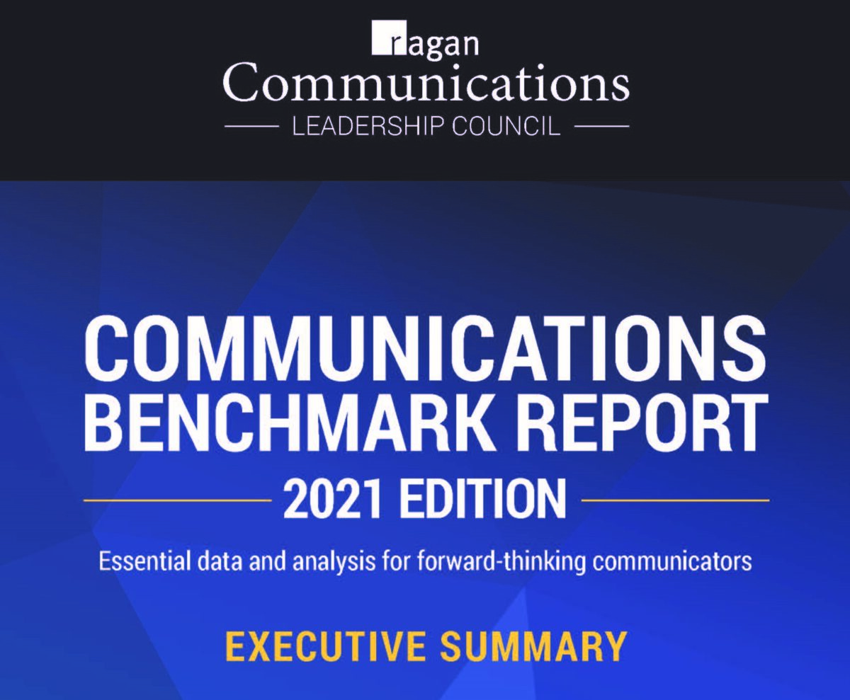 Survey: The role of communications pros expanded dramatically in 2020, as their organizations responded to a series of crises