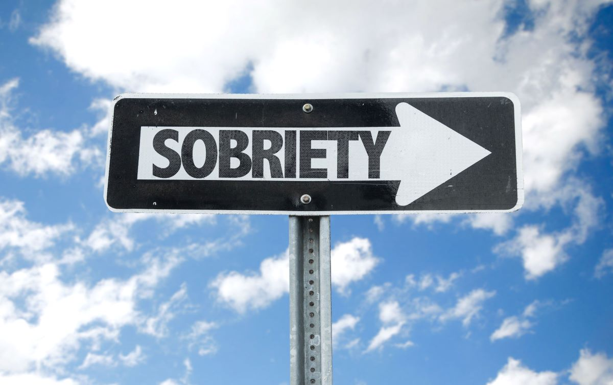 Sobriety culture