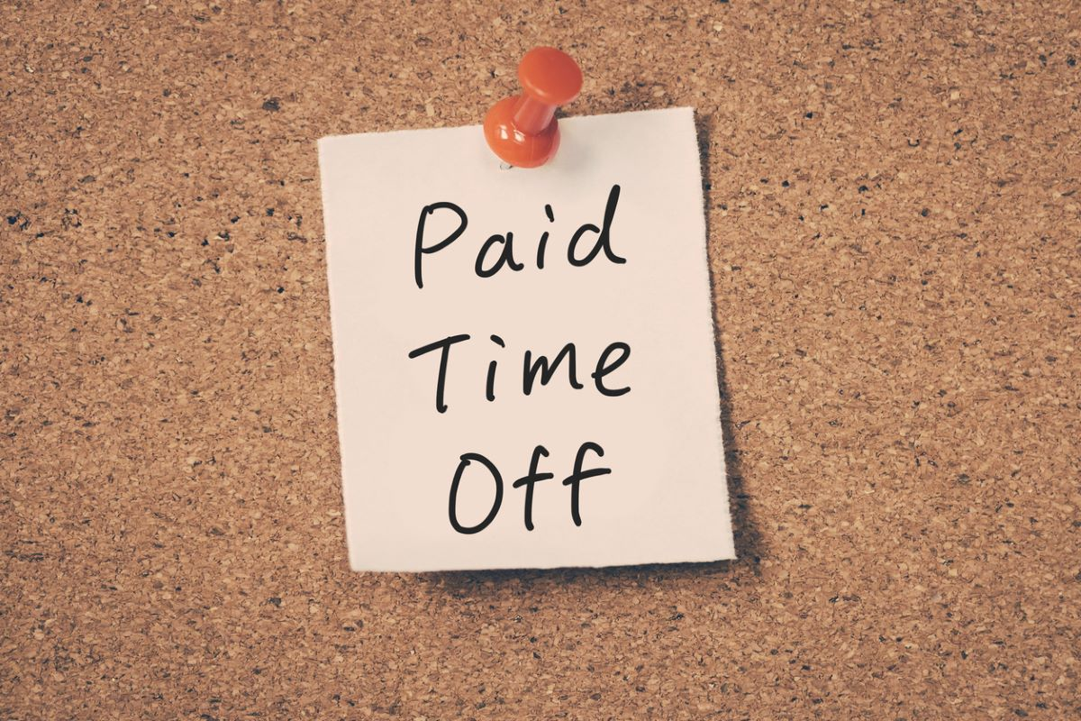 How PTO policies are changing to meet employee needs