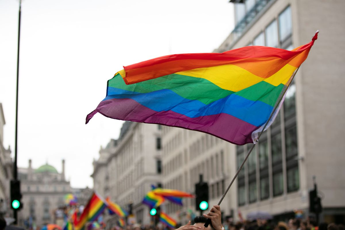 Curating the week in wellness June 7–11, 2021: Supporting LGBTQ workers, what benefits employees want, and more
