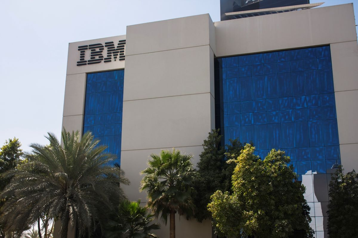 IBM's 6-point wellness program leans on tech prowess to generate engagement and results