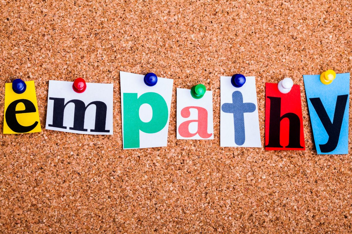 How to build empathy into your company culture