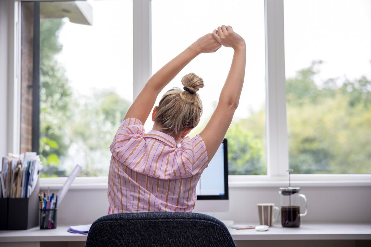 How to create healthier and more productive employee cultures