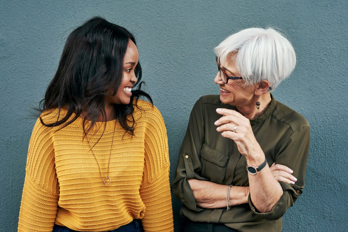 Combating workplace ageism