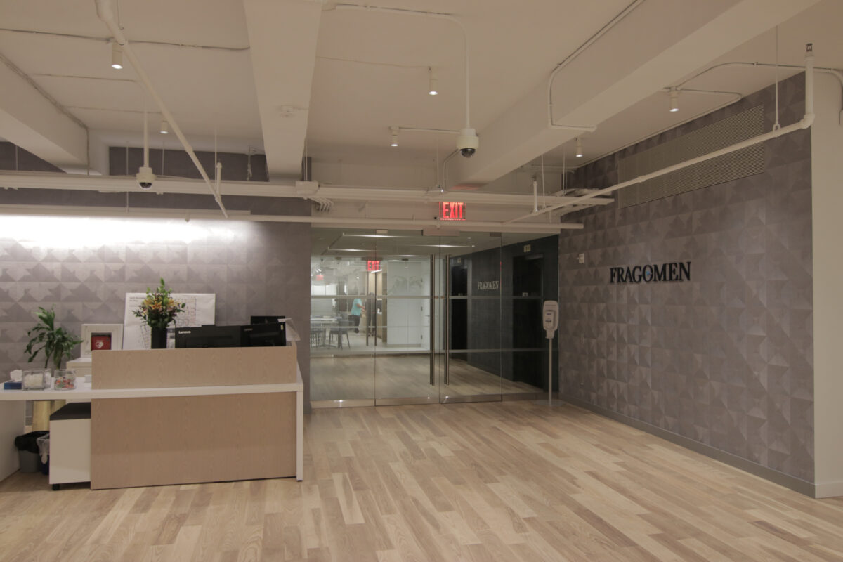 A global immigration law firm focuses on flexibility for its return-to-work policies