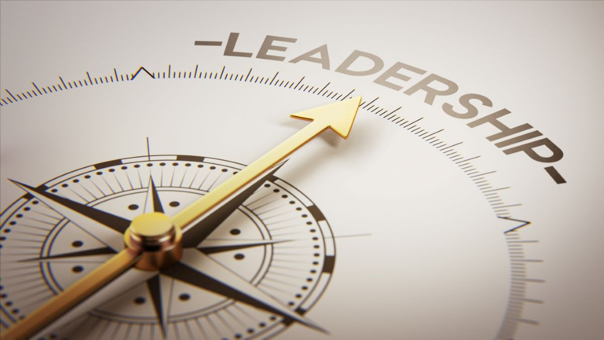 For employee well-being, it all starts with leaders